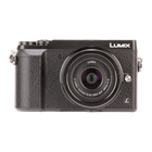Tiny and strong: Panasonic Lumix GX80 review